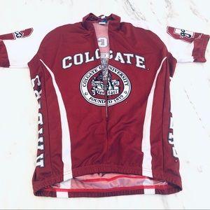 Colgate University Team Bike Jersey
